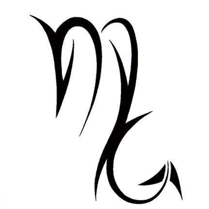 symbole tatouage signe astrologique scorpion fille