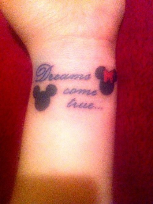 Petit tatouage femme couronne - Petit tatouage poignet femme ...