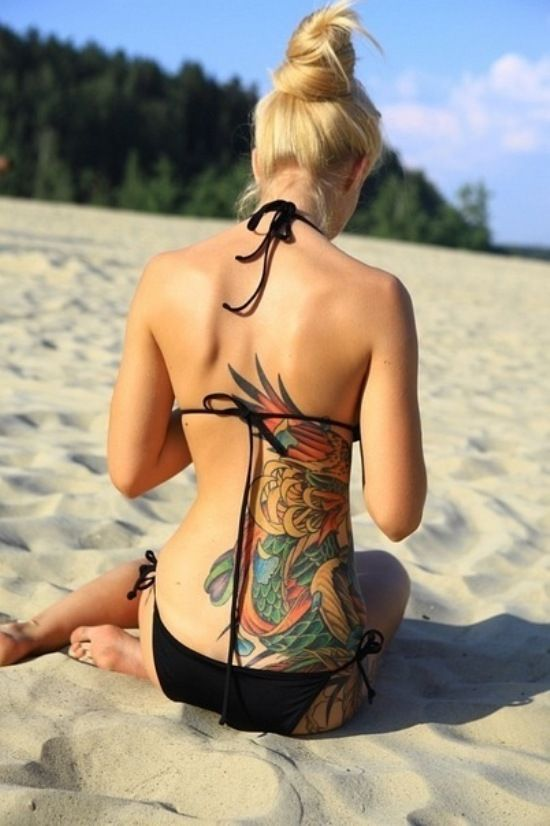 tatouage-femme-phoenix