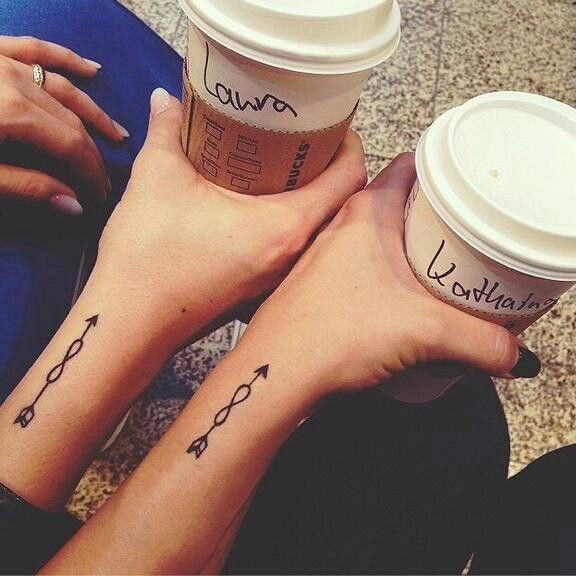 Préférence Tatouage infini femme : Top 90 tattoos infini les + beaux VQ39