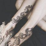 Tatouage dentelle alex tattoo3