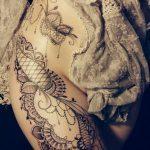 Tatouage dentelle alex tattoo5
