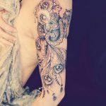 Tatouage dentelle alex tattoo6