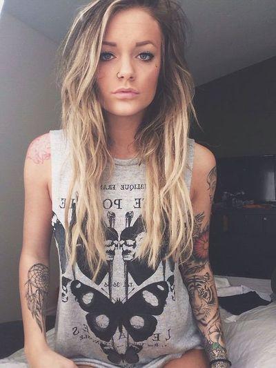 tattoo bras manchette tigre blanc attrape reves
